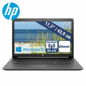 Notebook 17-by0540ng • blendfreies HD+-Display • Intel® Celeron® N4000 (bis zu 2, 6 GHz) • Intel® UHD-Grafikkarte 600 • USB 3.1, USB 2.0, HDMI