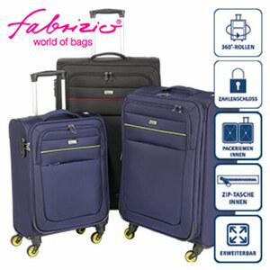 Weichgepäckgepäckkoffer Koffer M: 67 cm/ 3 kg/ 47 Liter + 20 %