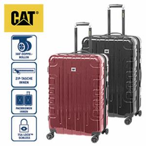 ABS-Hartschalenkoffer Koffer M: 63,5 cm / 3,4 kg / 55 Liter
