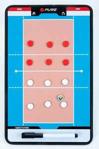 Pure Volleyball Trainingsboard