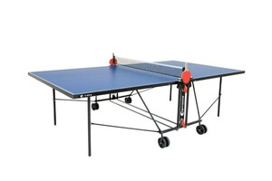 Sponeta Tischtennisplatte S 1-43 e, Blau