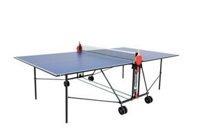 Sponeta Tischtennisplatte S 1-43 i, Blau
