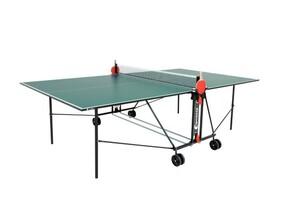 Sponeta Tischtennisplatte S 1-42 i, Grün