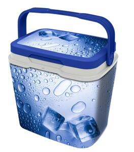 Casa Royale Kühlbox 29 Liter, Ice Cube