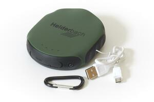 Helderbach Powerbank HP401