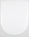 Bild 1 von badkomfort Hochglanz-WC-Sitz, Schild