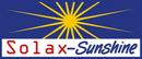 Bild 3 von Solax-Sunshine Wasserhängematte, Orange