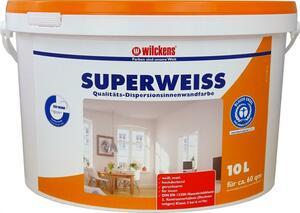 Wilckens Superweiss, 10l