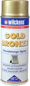 Wilckens Goldbronze Veredelungsspray