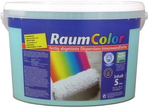 Wilckens Raumcolor Türkis 5l