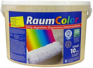 Wilckens Raumcolor Sahara 10l