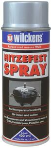 Wilckens Hitzefest Spray Silber