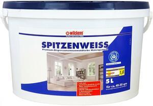 Wilckens Spitzen-Weiss 5l