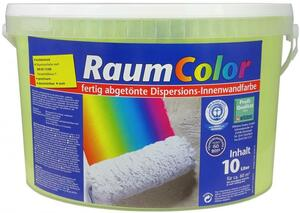 Wilckens Raumcolor Limette 10l