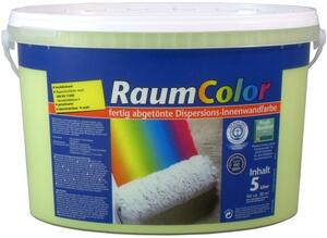 Wilckens Raumcolor Limette 5l