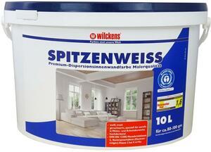 Wilckens Spitzen-Weiss 10l