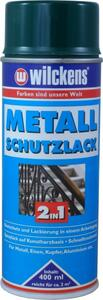 Wilckens Metall-Schutzlack Spray 2in1 Grün