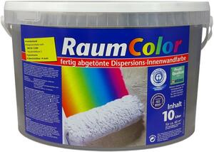 Wilckens Raumcolor Basaltgrau 10l