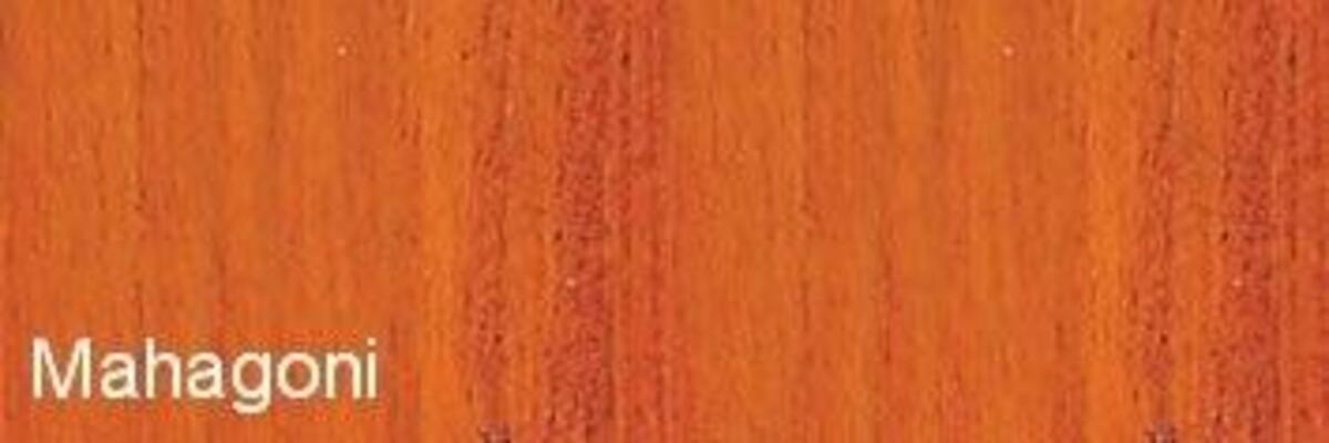 Bild 3 von Wilckens Holzlasur LF Mahagoni