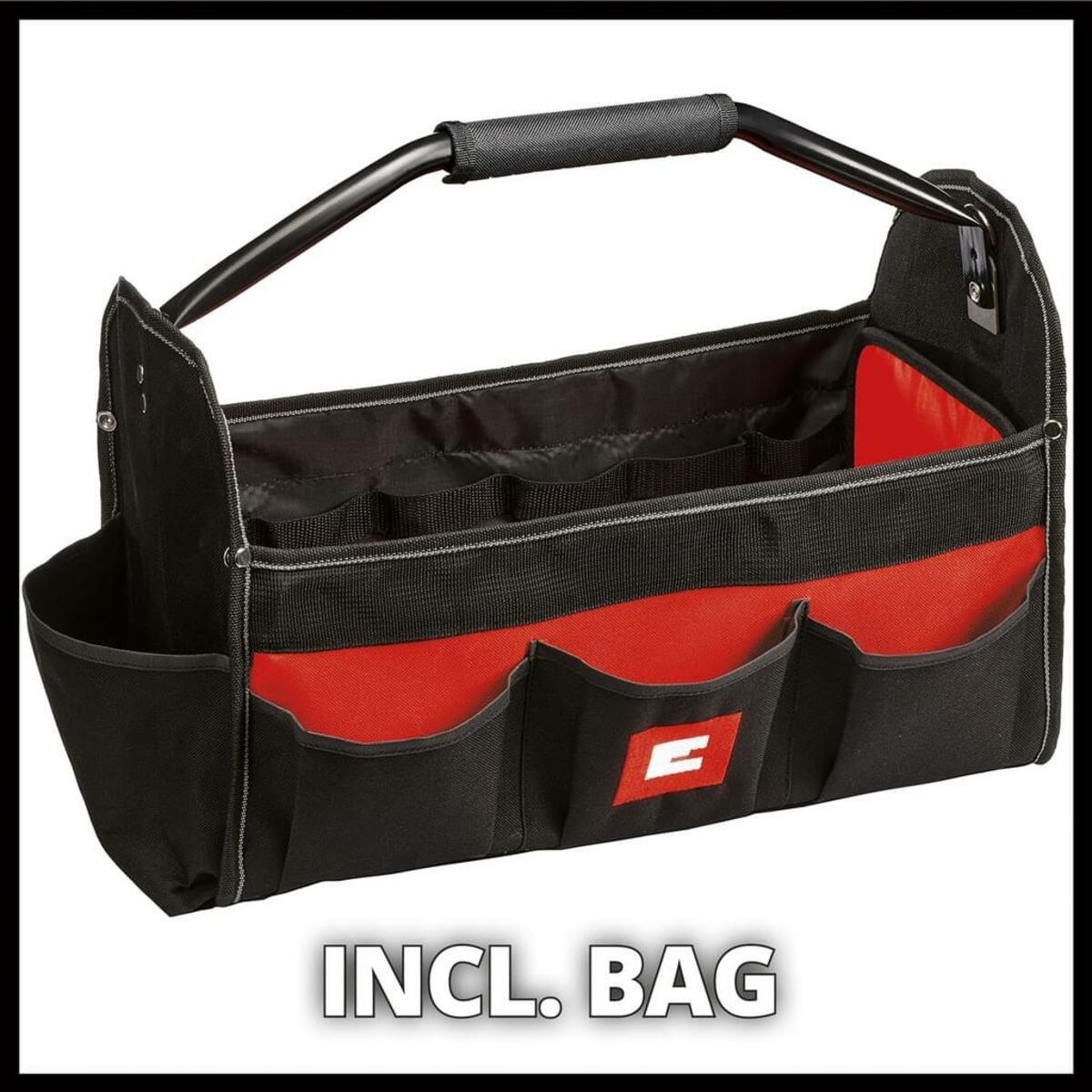 Bild 3 von Einhell Schlagbohrmaschinen-Kit Schlagbohrmaschinen-Set TC-ID 1000 E Kit