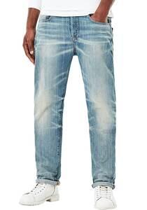G-STAR RAW 3301 Loose-Higa - Jeans für Herren - Blau