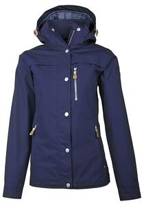 TENSON Malaj - Jacke für Damen - Blau