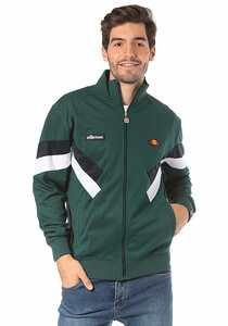ELLESSE Cheroni - Trainingsjacke für Herren - Grün