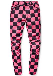 G-STAR RAW PW x Elwood X25 3D Boyfriend - Jeans für Damen - Pink