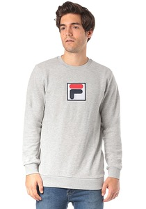 Fila Urban Line Crew Ian - Sweatshirt für Herren - Grau