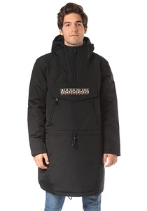 Napapijri Rainforest - Jacke für Herren - Schwarz