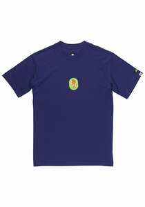 Element Yawye - T-Shirt für Herren - Lila