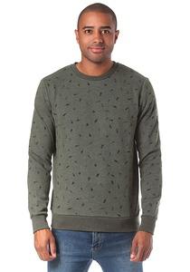 ragwear Ramon Bottles - Sweatshirt für Herren - Grün