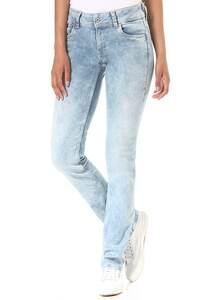 PEPE JEANS Saturn - Jeans für Damen - Blau