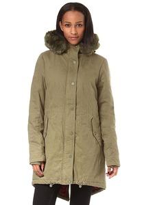 Bench. Core Cotton - Mantel für Damen - Grün