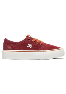 DC Trase - Sneaker für Jungs - Rot