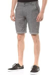 Revolution Shorts - Shorts für Herren - Grau