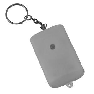 Panikalarm 90dB Schlüsselanhänger Alarm Taschenalarm Personenschutz Selbstschutz