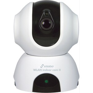 WLAN Überwachungskamera innen mit Quadfunktion