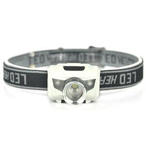 ELYTRON Stirnlampe Z33, weiß