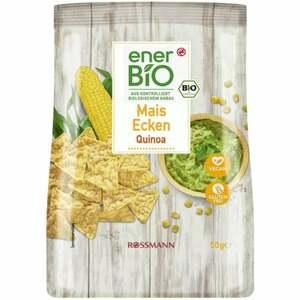 enerBiO Mais Ecken Quinoa 1.98 EUR/100 g