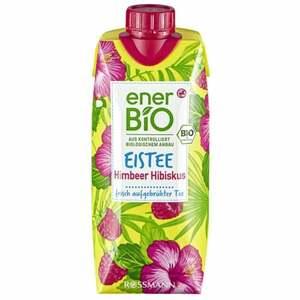 enerBiO Eistee Himbeer Hibiskus 2.38 EUR/1 l