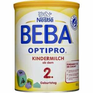 BEBA OPTIPRO Kindermilch ab dem 2. Geburtstag 16.19 EUR/1 kg