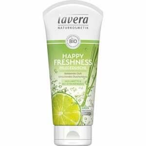 lavera Happy Freshness Pflegedusche 2.15 EUR/100 ml