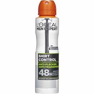 L'Oréal Paris men expert Shirt Control Anti-Flecken An 1.33 EUR/100 ml