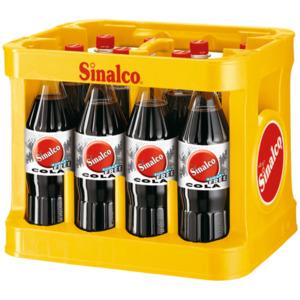 Sinalco Cola Zero 12x1l