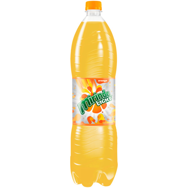Mirinda Orange Light 1,5l
