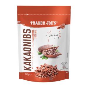 TRADER JOE'S     Kakaonibs