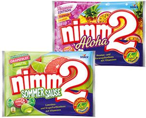 STORCK® nimm2®  Bonbon Mix