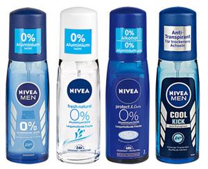NIVEA Deodorant-Zerstäuber