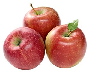 Bio-Äpfel*
